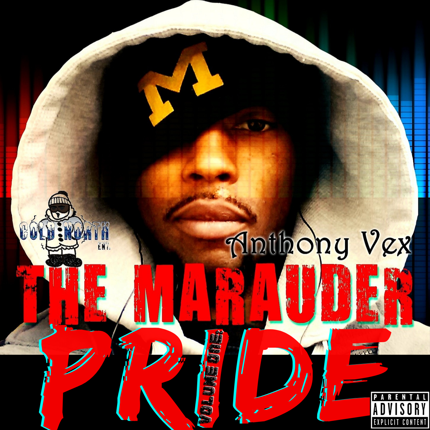 The Marauder Volume One Pride