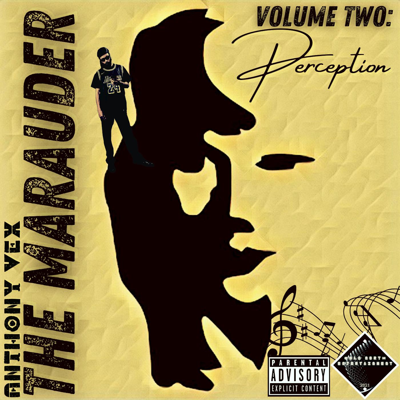 The Marauder Volume Two Perception